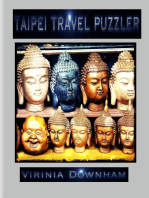 Taipei Travel Puzzler