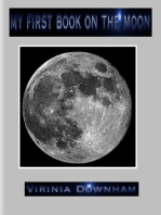 My First Book on the Moon