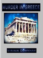 Murder In Greece