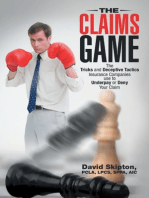 The Claims Game