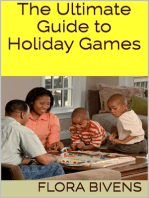 The Ultimate Guide to Holiday Games