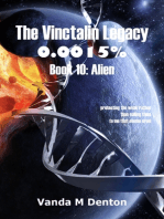 The Vinctalin Legacy