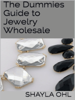 The Dummies Guide to Jewelry Wholesale
