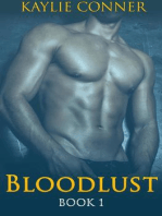 Bloodlust Book 1