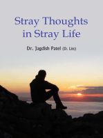 Stray Thoughts in Stray Life