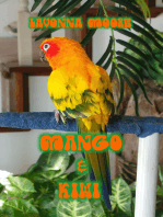 Mango & Kiwi