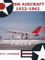 USN Aircraft 1922-1962