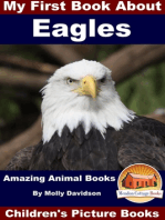 My First Book About Eagles