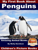 My First Book About Penguins