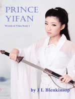 Prince Yifan