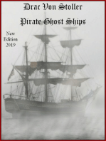 Pirate Ghost Ships