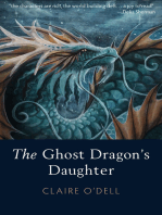 The Ghost Dragon's Daughter