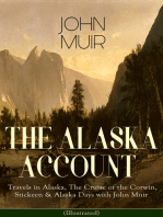 THE ALASKA ACCOUNT of John Muir