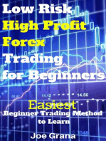 Low Risk High Profit Forex Trading for Beginners