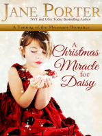 A Christmas Miracle for Daisy