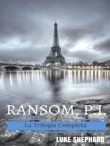 Ramson, I.P. - La Trilogia Completa