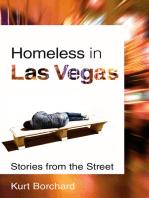 Homeless in Las Vegas