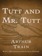Tutt and Mr. Tutt
