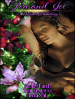 Fire and Ice (A Christmas Anthology)