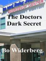 The Doctors Dark Secret