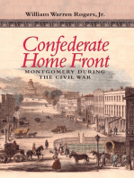 Confederate Home Front