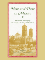 Here and There in Mexico