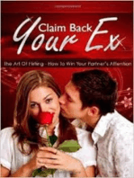 Claim Back Your Ex