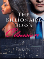 The Billionaire Boss's Obsession 3