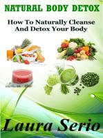 Natural Body Detox