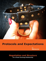 Protocols and Expectations