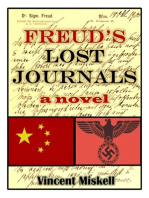 Freud's Lost Journals