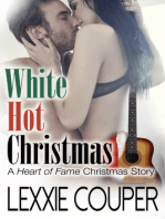 White Hot Christmas (A Heart of Fame Christmas Story)