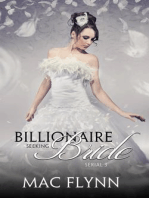 Billionaire Seeking Bride #3 (BBW Alpha Billionaire Romance)