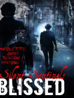 Episode 7 Silent Sentinels