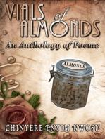 Vials of Almonds