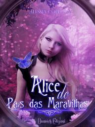 Alice do País das Maravilhas