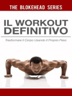 Il Workout Definitivo