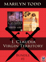 The Claudia Seferius Mysteries