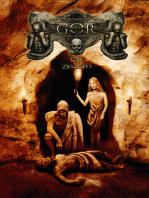 Die Chroniken von Gor 26 - Die Zeugin