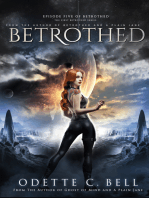 Betrothed Episode Five
