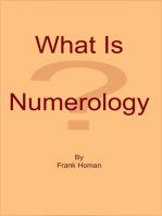What Is Numerology?