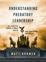 Understanding Predatory Leadership