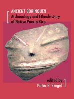 Ancient Borinquen