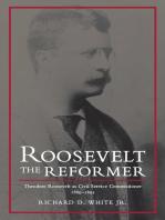 Roosevelt the Reformer