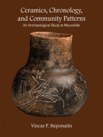 Ceramics, Chronology, and Community Patterns