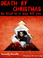 Death By Christmas