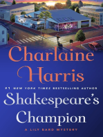 Shakespeare's Champion