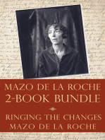 The Mazo de la Roche Story 2-Book Bundle
