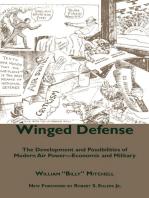 Winged Defense
