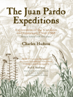The Juan Pardo Expeditions